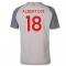 2018-2019 Liverpool Third Football Shirt (Alberto M 18) - Kids