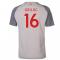2018-2019 Liverpool Third Football Shirt (Grujic 16) - Kids
