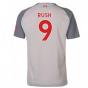 2018-2019 Liverpool Third Football Shirt (Rush 9) - Kids