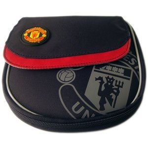 Manchester United FC CD Wallet