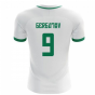 2018-19 Bulgaria Home Concept Shirt (Berbatov 9) - Kids