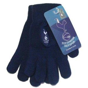 Tottenham FC Knitted Gloves