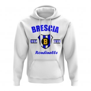 Brescia Established Hoody (White)