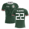 2018-2019 Mexico Home Concept Football Shirt (H Lozano 22) - Kids