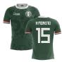 2018-2019 Mexico Home Concept Football Shirt (H Moreno 15) - Kids