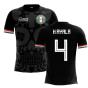 2020-2021 Mexico Third Concept Football Shirt (H Ayala 4) - Kids