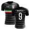 2020-2021 Italy Third Concept Football Shirt (Balotelli 9) - Kids