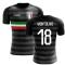 2020-2021 Italy Third Concept Football Shirt (Montolivo 18) - Kids