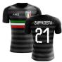 2018-2019 Italy Third Concept Football Shirt (Zappacosta 21) - Kids
