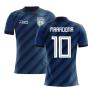 2020-2021 Argentina Away Concept Football Shirt (Maradona 10) - Kids
