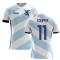 2020-2021 Scotland Away Concept Football Shirt (Cooper 11) - Kids