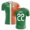 2018-2019 Ireland Flag Concept Football Shirt (Arter 22) - Kids