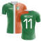 2020-2021 Ireland Flag Concept Football Shirt (McClean 11) - Kids
