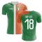 2020-2021 Ireland Flag Concept Football Shirt (Meyler 18) - Kids
