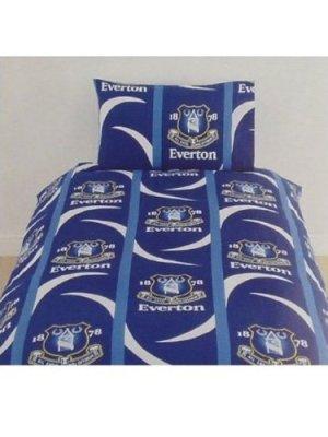 Everton FC Single Duvet Cover