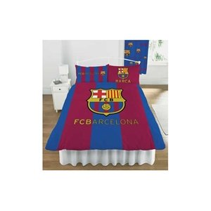 Barcelona FC Double Duvet Cover