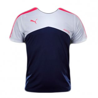 IT evoTRG Training Tee (Peacot-White)