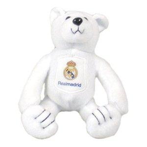 Real Madrid FC Beanie Bear