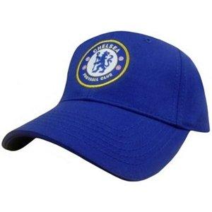 Chelsea FC Baseball Cap (Blue)