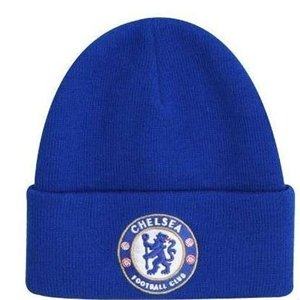 Chelsea FC Knitted Hat (Royal)