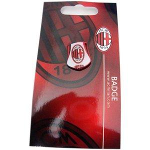 AC Milan FC Pin Badge