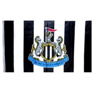 Newcastle United FC Flag