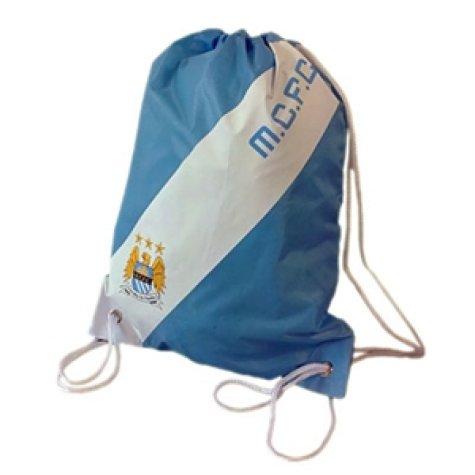 Man City FC Gym Bag