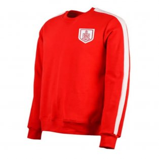 Bournemouth Retro Sweatshirt
