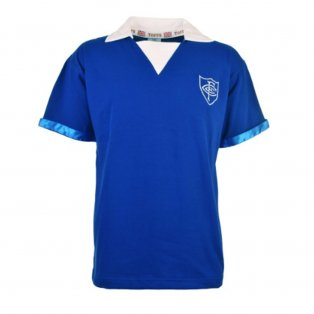 Chelsea 1957 Retro Football Shirt