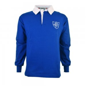Chelsea 1915-1950 Retro Football Shirt