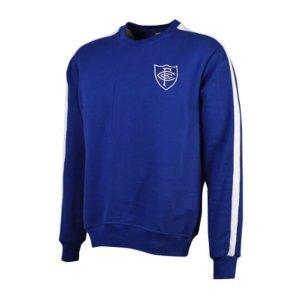 Chelsea Retro Sweatshirt
