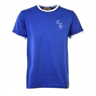 Everton Retro T-Shirt