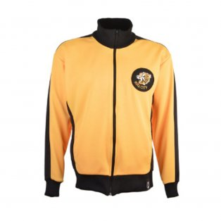 Hull City Retro Tracktop