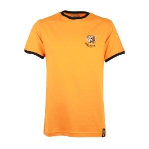 Hull City Retro 12th Man T-Shirt