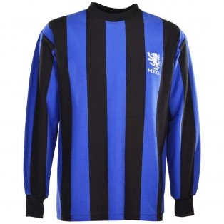 Middlesbrough 1970s Away Retro Football Shirt