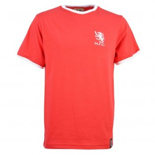 Middlesbrough Retro 12th Man T-Shirt