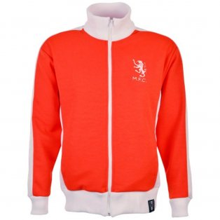 Middlesbrough Retro Track Top