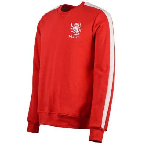 Middlesbrough Retro Sweatshirt