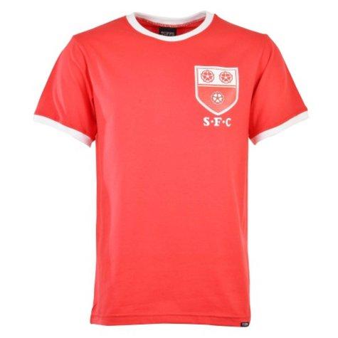 Southampton Retro 12th Man T-Shirt