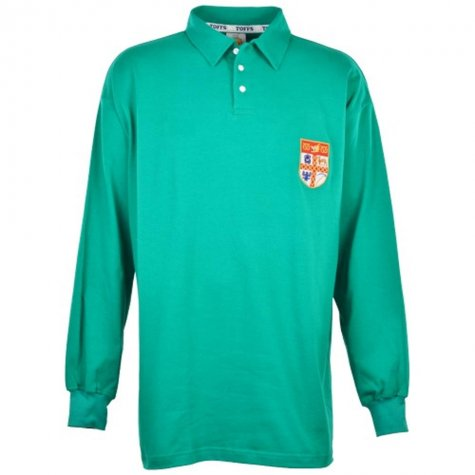 Stoke City Retro Goalkeeper Shirt