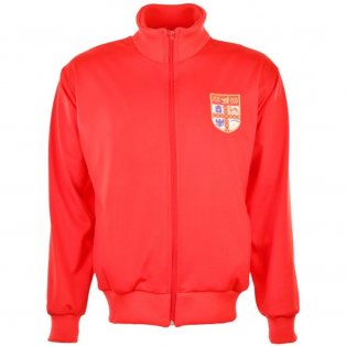 Stoke City 1970s Retro Tracktop