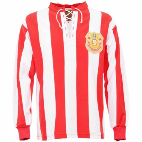 Sunderland 1913 FA Cup Final Retro Football Shirt