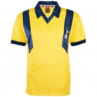 Tottenham 1977-1980 Away Retro Football Shirt