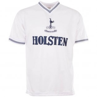 Tottenham 1983-1985 Home Retro Football Shirt