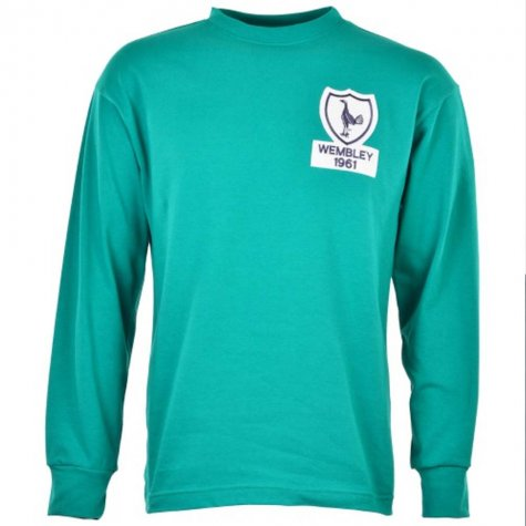 Tottenham 1961 FA Cup Retro Goalkeeper Shirt