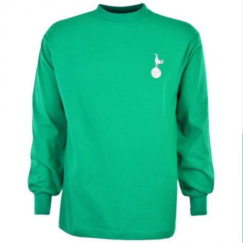 Tottenham Pat Jennings Retro Goalkeeper Shirt