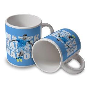 Marek Hamsik Napoli Player Mug