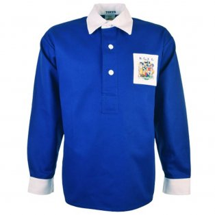 Birmingham 1940-1950 Retro Football Shirt