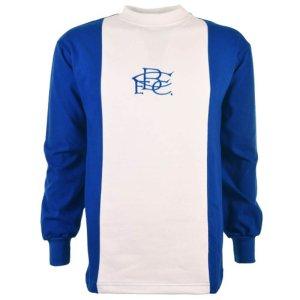 Birmingham City 1971 - 1975 Retro Football Shirt