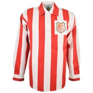 Brentford 1940s Retro Football Shirt